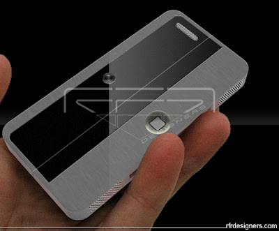 RFR iPhone Next concept phone