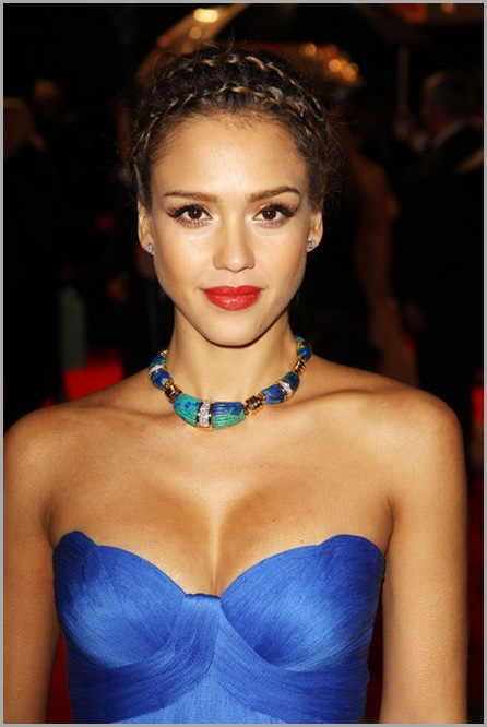 jessica alba, world hot actress, Orange British Academy Film Awards 2011 , jesicaalba