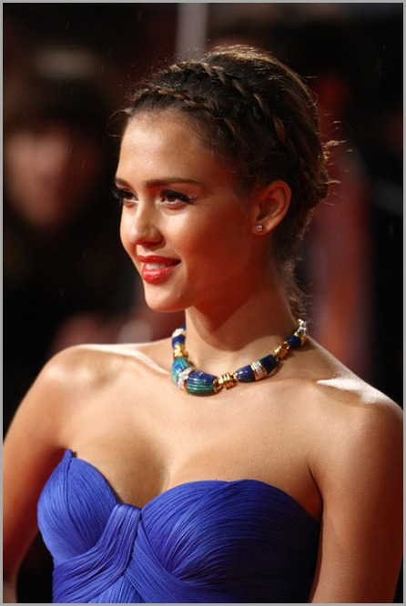 world hot actress, Orange British Academy Film Awards 2011 , jessica alba, jesicaalba