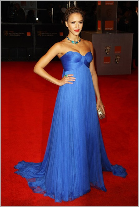 world hot actress, jesica alba, jessica alba, Orange British Academy Film Awards 2011