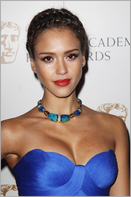 hot actress, world hot actress, Orange British Academy Film Awards 2011
