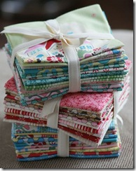 rosies fabric bundles