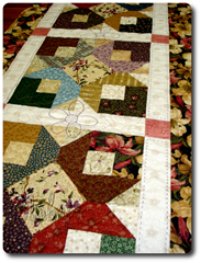 Boxy Stars Tablerunner_close2