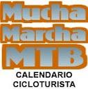 Calendario de Marchas MTB