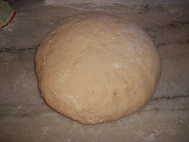 Pan Dulce Tipo Milanés Artesanal (receta propia) + yapa