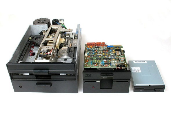 Floppy Disk Drives 3 5 8 inch