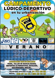 Campamento Lúdico-Deportivo Pádel Vita 10 2010 [800x600]