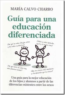 Guia para una Educación Diferenciada, Libro