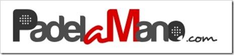 Tienda Padel a mano logo