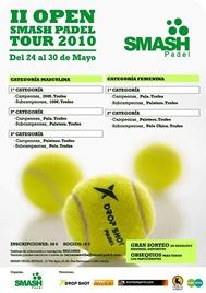 Torneo Smash Padel Sevilla 2010