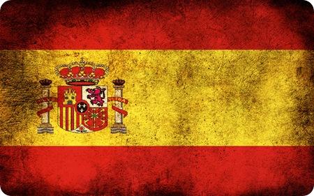 España Bandera Mundial Padel 2010 Mexico