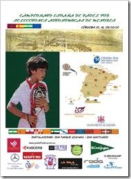 Campeonato España Padel Por Selecciones Autonomicas de Menores 2010