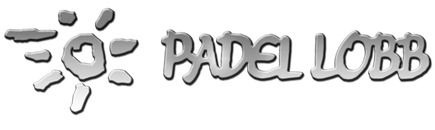 Logo Padel Lobb