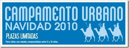Campamento NAVIDAD GREEN CANAL 2010 PADEL FUTBOL GOLF Y TALLERES_0 [800x600]