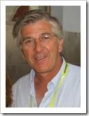 Enrique Vicente Director Comercial STAR VIE padel