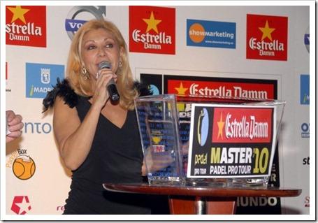 SORTEO PPT MASTER IFEMA 2010 JUGADORES Y GRUPOS
