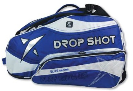 PALETERO ELITE DROP SHOT 2011
