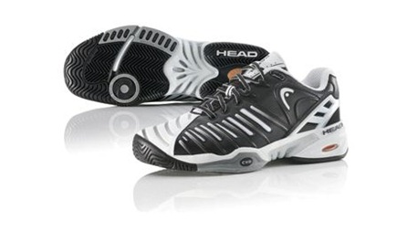 zapatillas padel HEAD TORNADO 2011