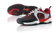 zapatillas padel head ignition 2011