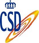 CSD logo titulaciones deportivas