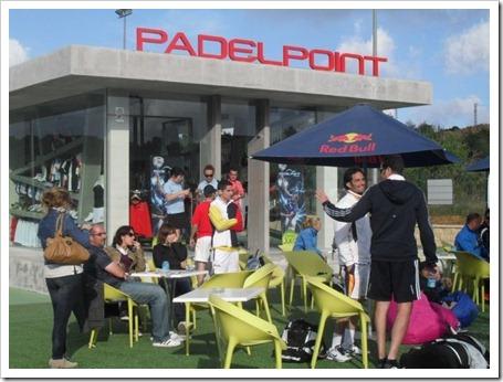 260 participantes en el Torneo Plata NB de la Federación Valenciana en Padelpoint.