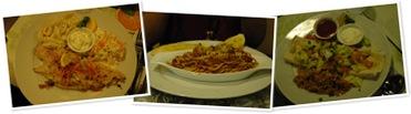 View david dinner food 1