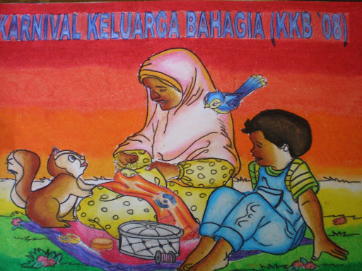 mewarnai gambar untuk anak anak