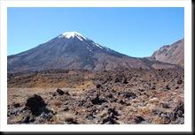 Góra Przeznaczenia- Mt Ngauruhoe