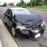 Mazda Accident (2006)