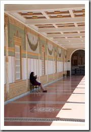 Getty Villa-106