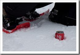 Snowshoeing-53