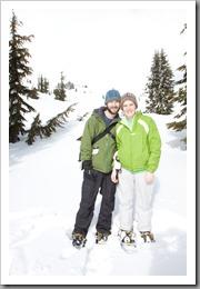 Mt Hood Snowshoeing-155