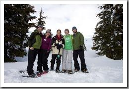 Mt Hood Snowshoeing-163