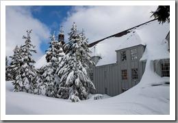 Mt Hood Snowshoeing-165