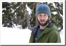 Mt Hood Snowshoeing-46