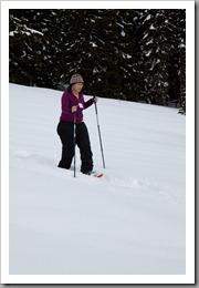 Mt Hood Snowshoeing-67