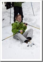 Mt Hood Snowshoeing-123