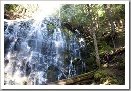 Mt Hood Ramona Falls-61
