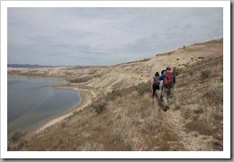 White Bluffs Hike-13