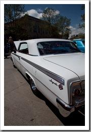 Dayton Car Show-26
