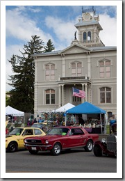 Dayton Car Show-17