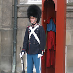 Copenhagen Royal Palace Guard