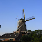 Windmill in Norg