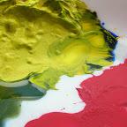 Paint Pallette