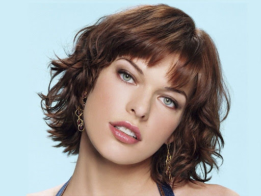 A Minute With: Milla Jovovich