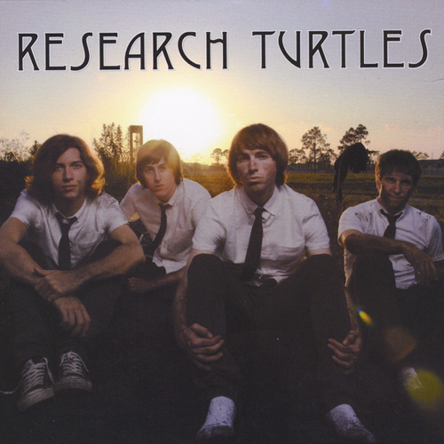 The Research Turtles need your help!