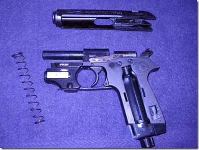 another airgun blog umarex walther ppk s rh anotherairgunblog blogspot com Walther PPK Parts List Walther Firearms