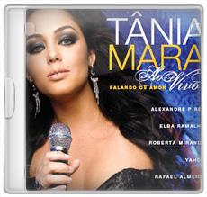 Tania Mara – Falando de Amor Ao Vivo (2009)