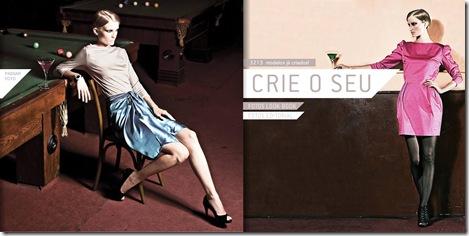 CrieLaca - Site