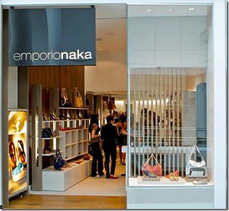 Emporio Naka Curitiba